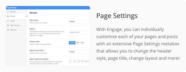 Engage - Responsive Multipurpose WordPress Theme - 42