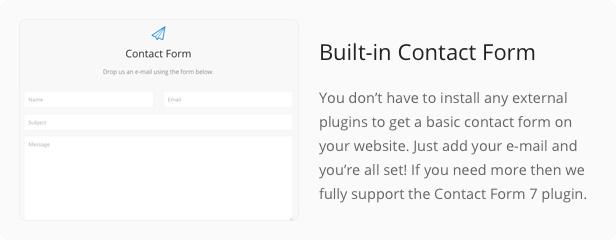 Engage - Responsive Multipurpose WordPress Theme - 33