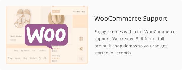 Engage - Responsive Multipurpose WordPress Theme - 29