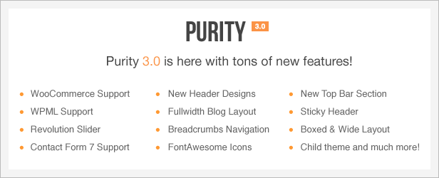 update banner - Purity: Responsive, Clean, Minimal & Bold WP Theme